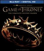Game of Thrones: Season 2 [Blu-ray] [5 Discs]