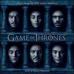 Game of Thrones: Season 6 [Original TV Soundtrack]