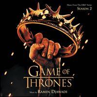 Game of Thrones: Season Two [Score] - Ramin Djawadi