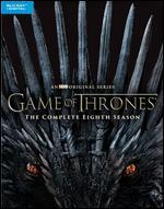 Game of Thrones: The Complete Eighth and Final Season [Includes Digital Copy] [Blu-ray]