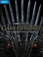 Game of Thrones: The Complete Eighth Season [Includes Digital Copy] [Blu-ray]
