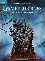 Game of Thrones: The Complete Series [Includes Digital Copy] [Blu-ray] -