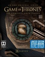 Game of Thrones [TV Series] -