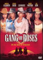 Gang of Roses - Jean-Claude LaMarre