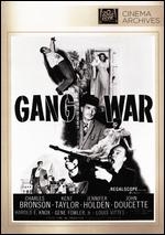 Gang War - Gene Fowler, Jr.