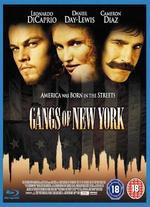 Gangs of New York [Blu-ray] - Martin Scorsese