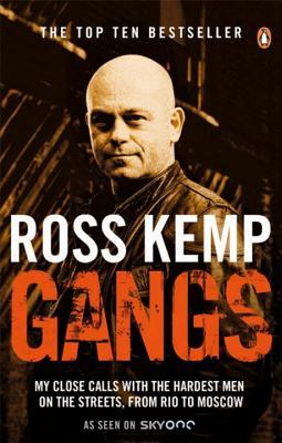 Gangs - Kemp, Ross