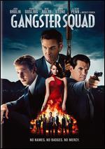 Gangster Squad [Includes Digital Copy]
