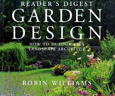 Garden Design - Williams, Robin