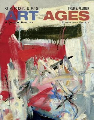 Gardners Art Through Ages 12th Edition Kleiner Mamiya HC 2005 History Textbook