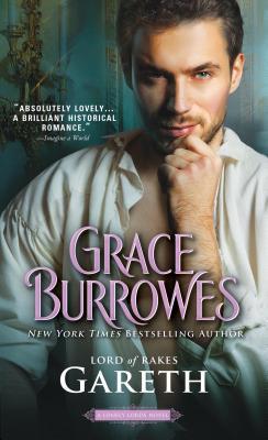 Gareth: Lord of Rakes - Burrowes, Grace