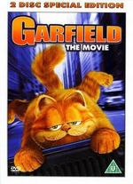 Garfield the Movie [2 Discs]