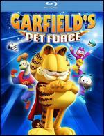Garfield's Pet Force - Mark A.Z. Dippé