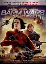 Garm Wars: The Last Druid - Mamoru Oshii