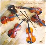 Garth Knox: Viola Spaces
