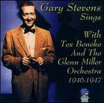 Gary Stevens Sings