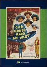 Gas House Kids Go West - William Beaudine