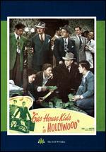 Gas House Kids in Hollywood - Edward L. Cahn