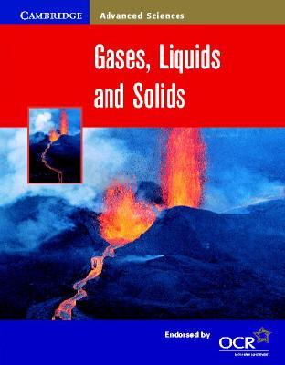 Gases, Liquids and Solids - Matthews, Philip