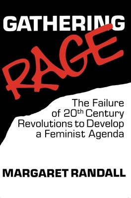 Gathering Rage - Randall, Margaret