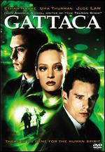Gattaca [P&S] - Andrew Niccol
