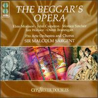 Gay: The Beggar's Opera - Ann Robson (vocals); Anna Pollak (vocals); Constance Shacklock (vocals); Eleanore Bryan (vocals); Elsie Morison (vocals);...