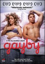 Gayby - Jonathan Lisecki