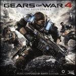 Gears of War 4 [Original Video Game Soundtrack]