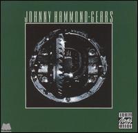 Gears - Johnny Hammond