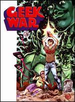 Geek War - Chris Seaver