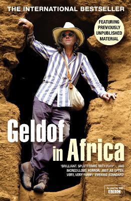 Geldof in Africa - Geldof, Bob