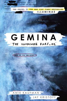 Gemina - Kaufman, Amie, and Kristoff, Jay