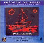 Gemini: Orchestral & Piano Works by Fr�d�ric Devreese