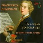 Geminiani: The Complete Sonatas