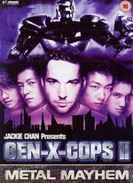 Gen-X Cops II