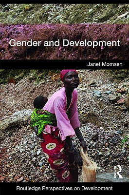 Gender and Development - Momsen, Janet