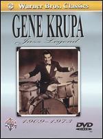Gene Krupa: Jazz Legend - Glenn Mangel