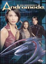 Gene Roddenberry's Andromeda: Season 1, Collection 3 [2 Discs]