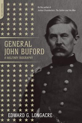 General John Buford - Longacre, Edward