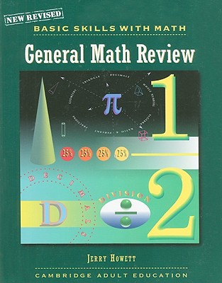 General Math Review book by Jerry Howett | 1 available editions ...