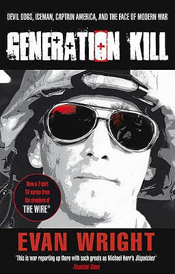 Generation Kill - Wright, Evan