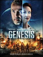 Genesis - Bart Ruspoli; Freddie Hutton-Mills