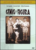 Genio Y Figura - Fernando Mendez