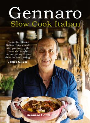 Gennaro Slow Cook Italian - Contaldo, Gennaro