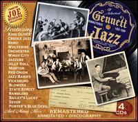 Gennett Jazz 1922-1930 - Various Artists