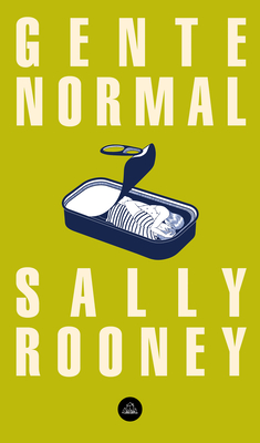 Gente Normal / Normal People - Rooney, Sally
