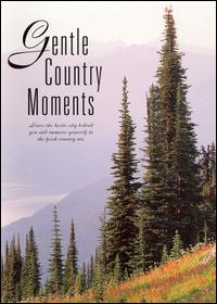 Gentle Country Moments - Various Artists