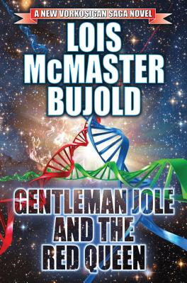 Gentleman Jole and the Red Queen - Bujold, Lois McMaster