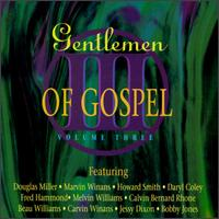 Gentlemen of Gospel, Vol. 3 - Various Artists