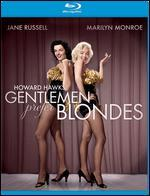 Gentlemen Prefer Blondes [Blu-ray]